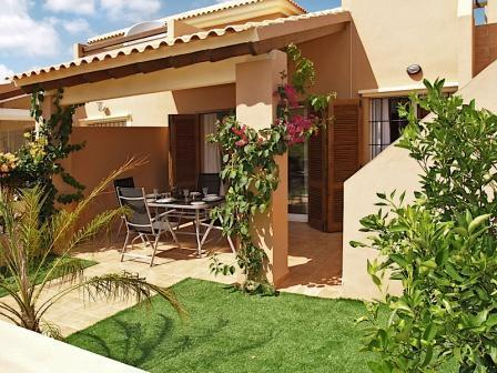 Holiday house for 4 persons, with swimming pool , in Murcia - Image 1 - Islas Menores - rentals