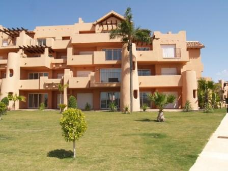 Apartment for 4 persons, with swimming pool , in Torre Pacheco - Image 1 - Torre-Pacheco - rentals