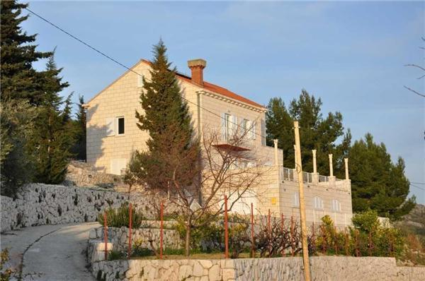 Renovated apartment for 8 persons in Dubrovnik - Image 1 - Orasac - rentals