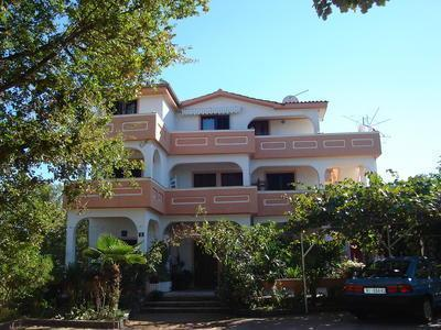 Apartment for 5 persons near the beach in Krk - Image 1 - Vantacici - rentals