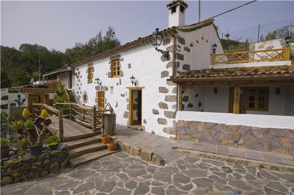 Holiday house for 3 persons in Valleseco - Image 1 - Valleseco - rentals