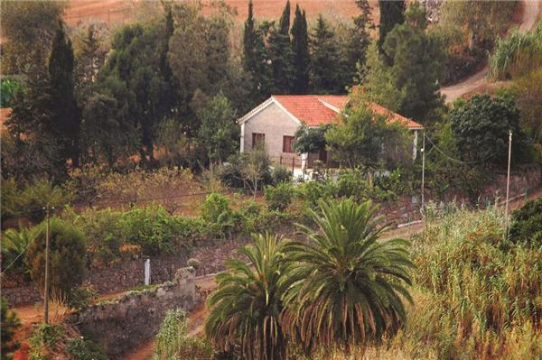 Holiday house for 3 persons in Teror - Image 1 - Teror - rentals