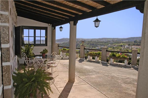 Holiday house for 5 persons in Teror - Image 1 - Teror - rentals
