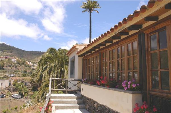 Holiday house for 4 persons in Santa Brigida - Image 1 - Santa Brigida - rentals