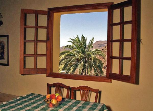 Attractive holiday house for 4 persons in Santa Lucia de Tirajana - Image 1 - Santa Lucia - rentals