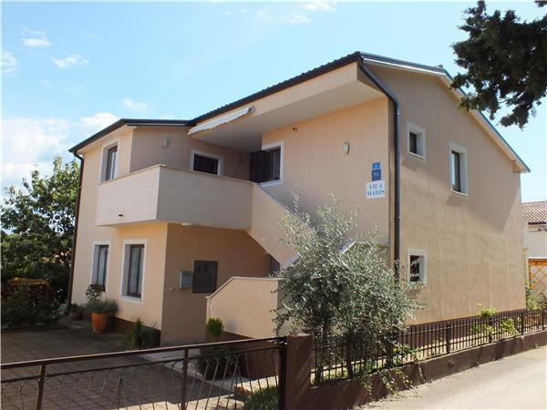 Apartment for 6 persons in Umag - Image 1 - Umag - rentals