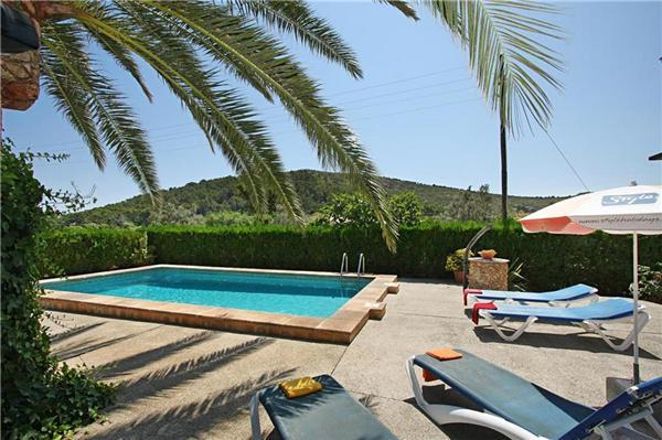 Holiday house for 4 persons in Port de Pollenca - Image 1 - Port de Pollenca - rentals