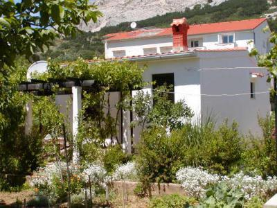 Holiday house for 3 persons in Krk - Image 1 - Baska - rentals