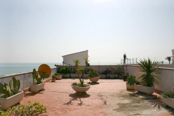 Attractive apartment for 4 persons, with swimming pool , near the beach in Alcoceber - Image 1 - Alcossebre - rentals