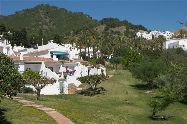 Apartment for 2 persons, with swimming pool , in Nerja - Image 1 - Nerja - rentals