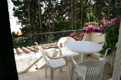 Apartment for 5 persons, with swimming pool , near the beach in Alcoceber - Image 1 - Alcossebre - rentals