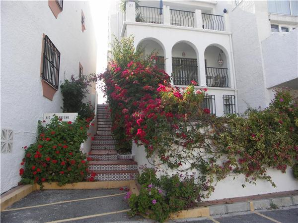 B&b for 4 persons in Nerja - Image 1 - Nerja - rentals