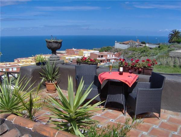 Apartment for 2 persons in Icod de los Vinos - Image 1 - Icod de los Vinos - rentals