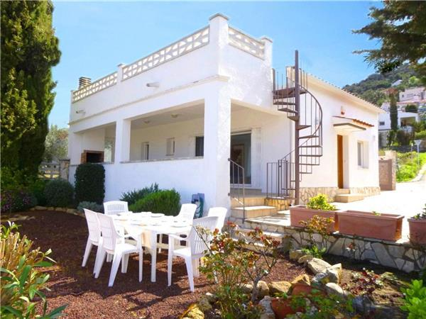 Holiday house for 6 persons in Rosas - Image 1 - Roses - rentals