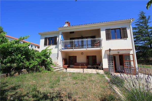 Holiday house for 10 persons in Liznjan - Image 1 - Liznjan - rentals
