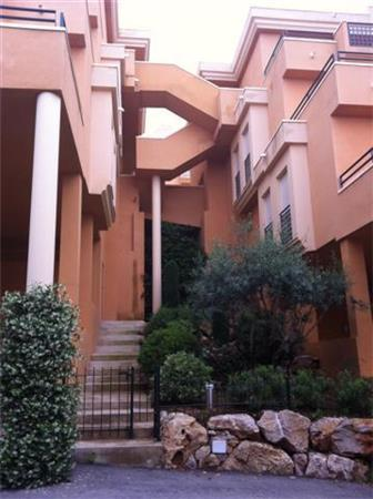 Apartment for 6 persons, with swimming pool , in Denia - Image 1 - Jesus Pobre - rentals