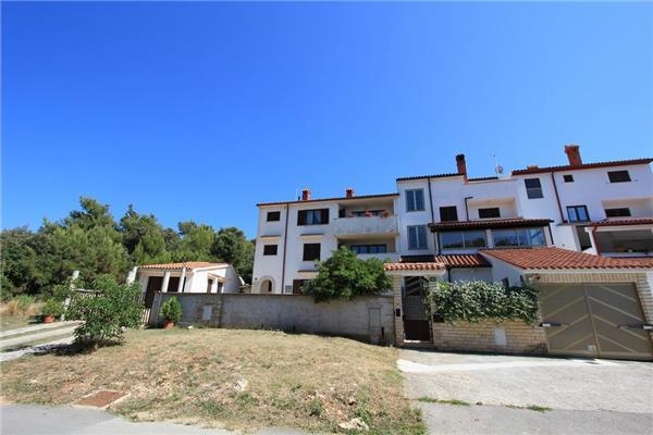 Apartment for 3 persons in Stinjan - Image 1 - Pula - rentals