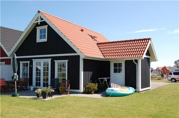 Holiday house for 8 persons in North-western Funen - Image 1 - Brenderup - rentals