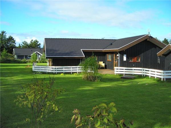 Holiday house for 8 persons in Langeland - Image 1 - Humble - rentals