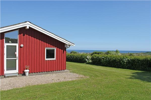 Holiday house for 6 persons near the beach in Als - Image 1 - Sydals - rentals