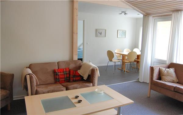 Holiday house for 5 persons near the beach in North-western Funen - Image 1 - Noerre Aaby - rentals