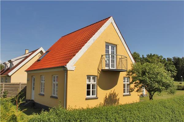 Renovated holiday house for 6 persons in Southern Funen - Image 1 - Millinge - rentals