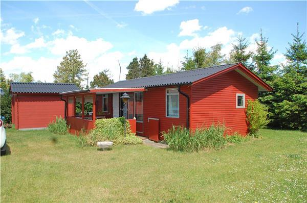 Holiday house for 4 persons in North-western Funen - Image 1 - Middelfart - rentals