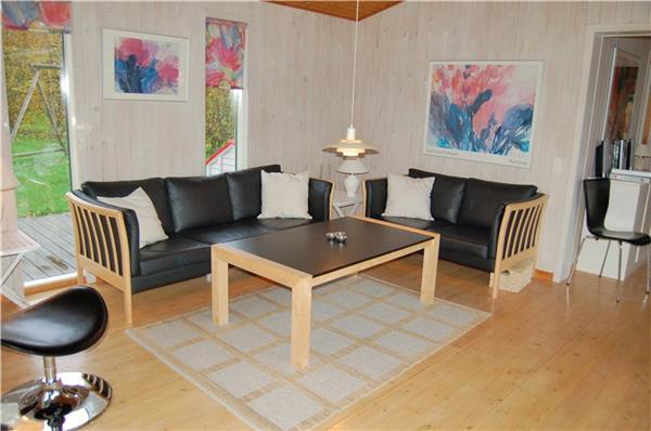 Holiday house for 6 persons in Ærø - Image 1 - Aeroskobing - rentals