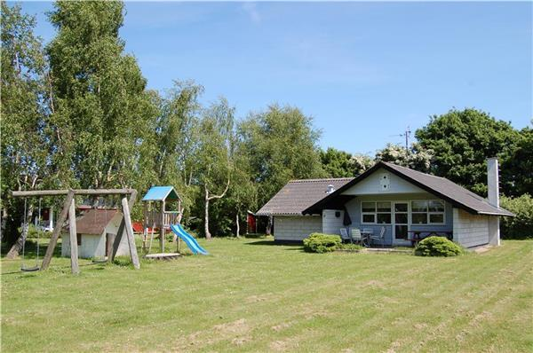 Holiday house for 7 persons in Langeland - Image 1 - Humble - rentals