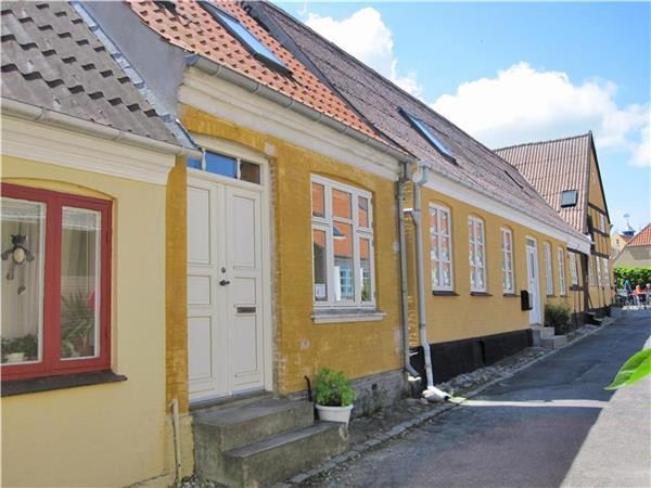 Holiday house for 5 persons in Ærø - Image 1 - Marstal - rentals