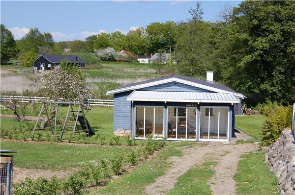 Holiday house for 4 persons in East Coast - Image 1 - Haderslev - rentals