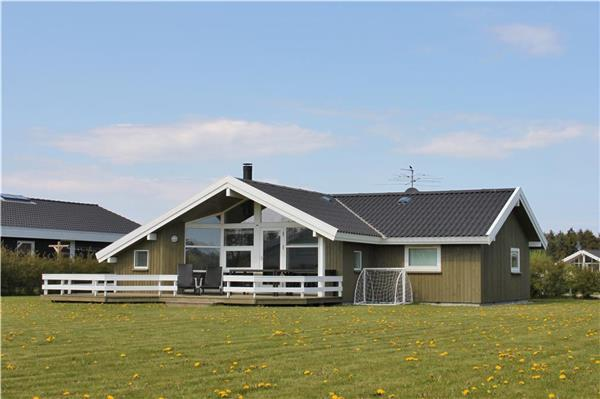 Holiday house for 8 persons in North-eastern Funen - Image 1 - Otterup - rentals