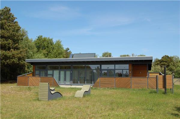 Holiday house for 6 persons in Langeland - Image 1 - Humble - rentals