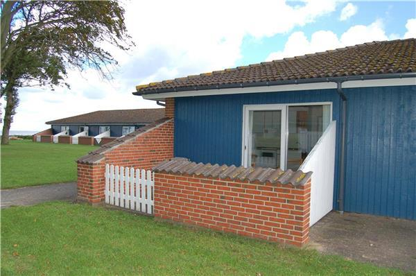 Holiday house for 4 persons in North-western Funen - Image 1 - Bogense - rentals