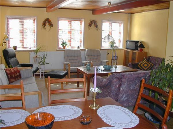 Attractive holiday house for 9 persons in Langeland - Image 1 - Bagenkop - rentals