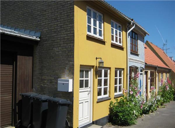 Holiday house for 2 persons in Ærø - Image 1 - Marstal - rentals