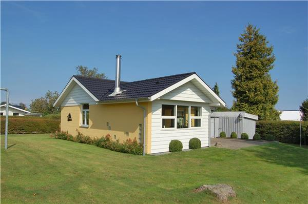 Holiday house for 6 persons in East Coast - Image 1 - Hejls - rentals