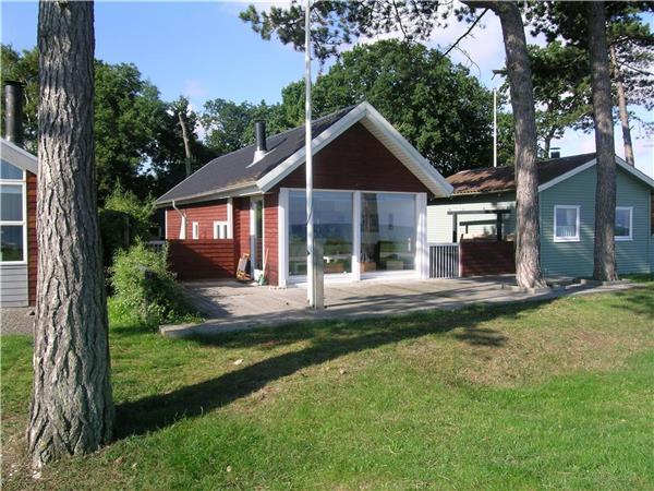 Holiday house for 6 persons in North-eastern Funen - Image 1 - Otterup - rentals