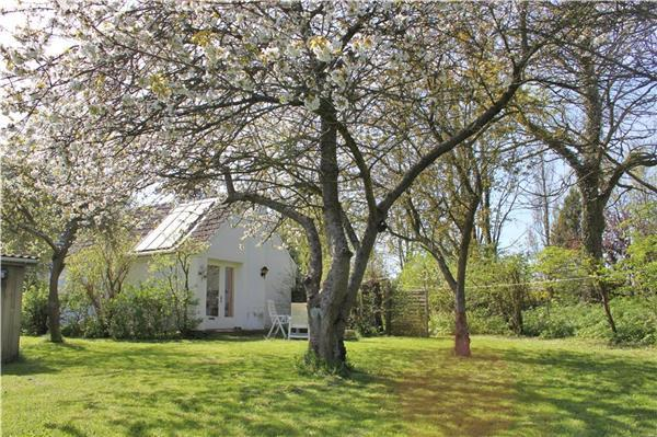 Holiday house for 4 persons in Langeland - Image 1 - Tranekaer - rentals