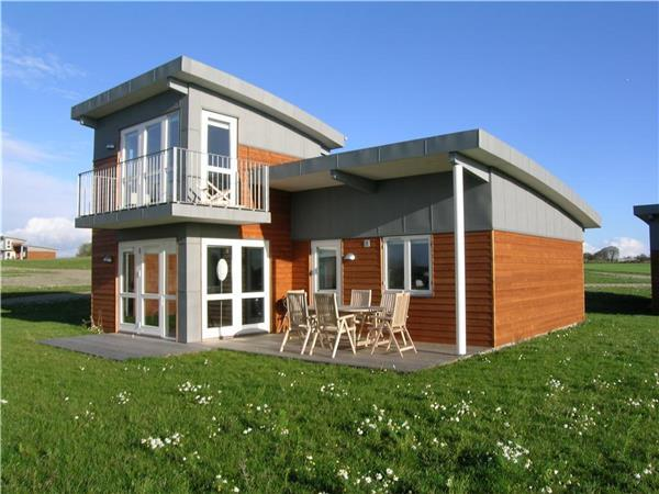 Holiday house for 8 persons near the beach in Southern Funen - Image 1 - Diernaes - rentals