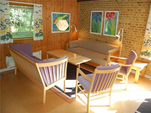 Holiday house for 6 persons in North-eastern Funen - Image 1 - Martofte - rentals