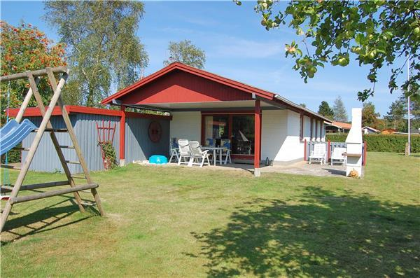 Renovated holiday house for 6 persons near the beach in Southern Funen - Image 1 - Svendborg - rentals