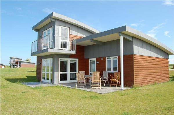 Holiday house for 8 persons in Southern Funen - Image 1 - Diernaes - rentals