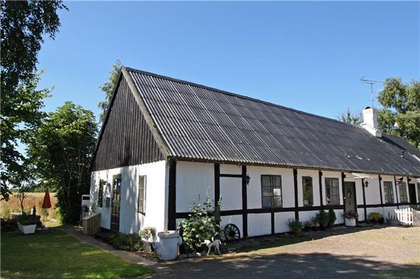 Attractive holiday house for 2 persons in Arnager - Image 1 - Rønne - rentals