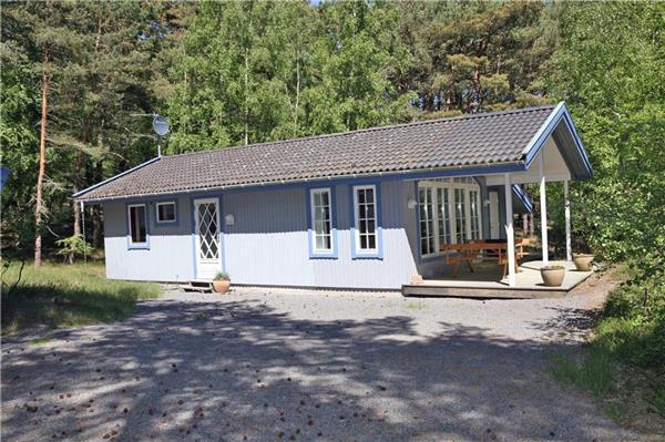 Holiday house for 6 persons in Dueodde - Image 1 - Nexo - rentals