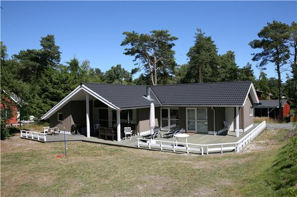 Holiday house for 6 persons near the beach in Snogebæk - Image 1 - Nexo - rentals