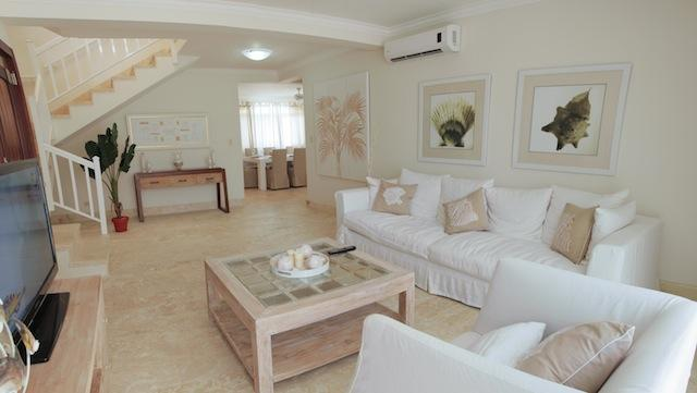 Beach Residence B6 - PH Private Roof Terrace - Image 1 - Punta Cana - rentals