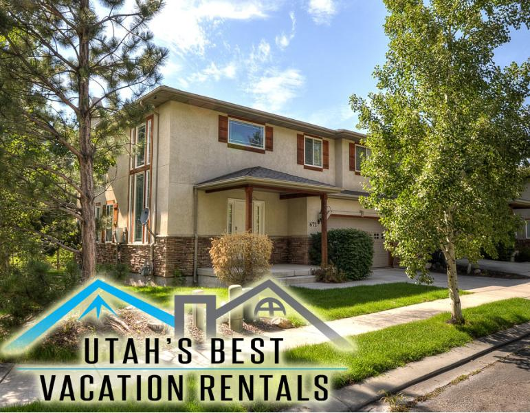COTTONWOOD PARKSIDE HOME NEAR CANYON ENTRANCE AND  SKIING - $725/week Summer Deal! Cttnwd Park Hm! Spa+3 Hms - Salt Lake City - rentals