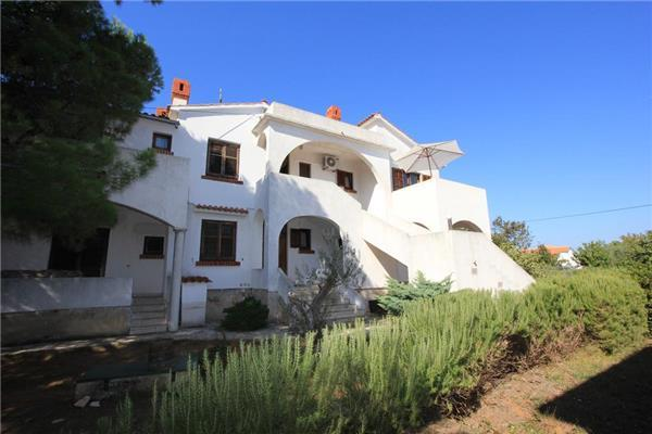 Apartment for 4 persons in Liznjan - Image 1 - Liznjan - rentals