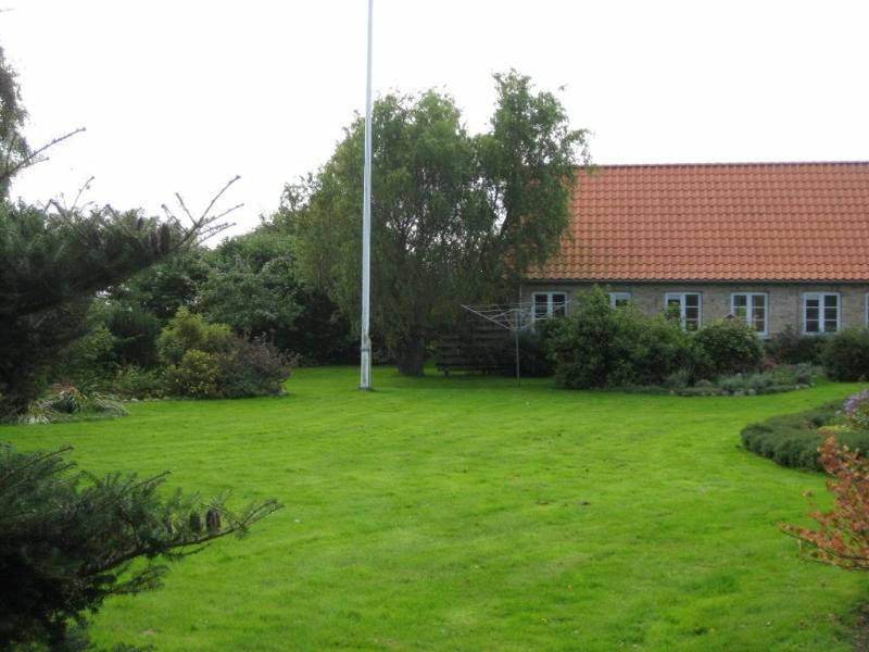 Bed and Breakfast Mårup - Bed and Breakfast Mårup (Samsø / DK) - Marup - rentals